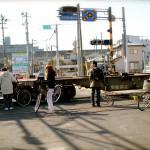 東日本大震災_仙台 Photo by asn